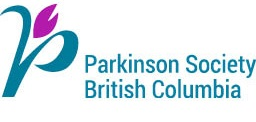 Parkinson Society British Columbia logo